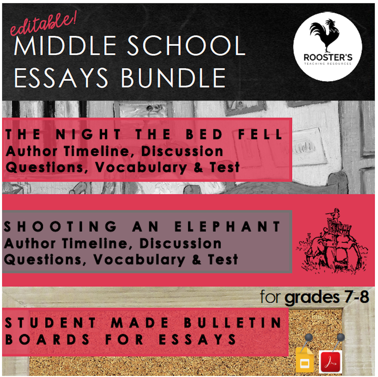 why read the classics essays bundle