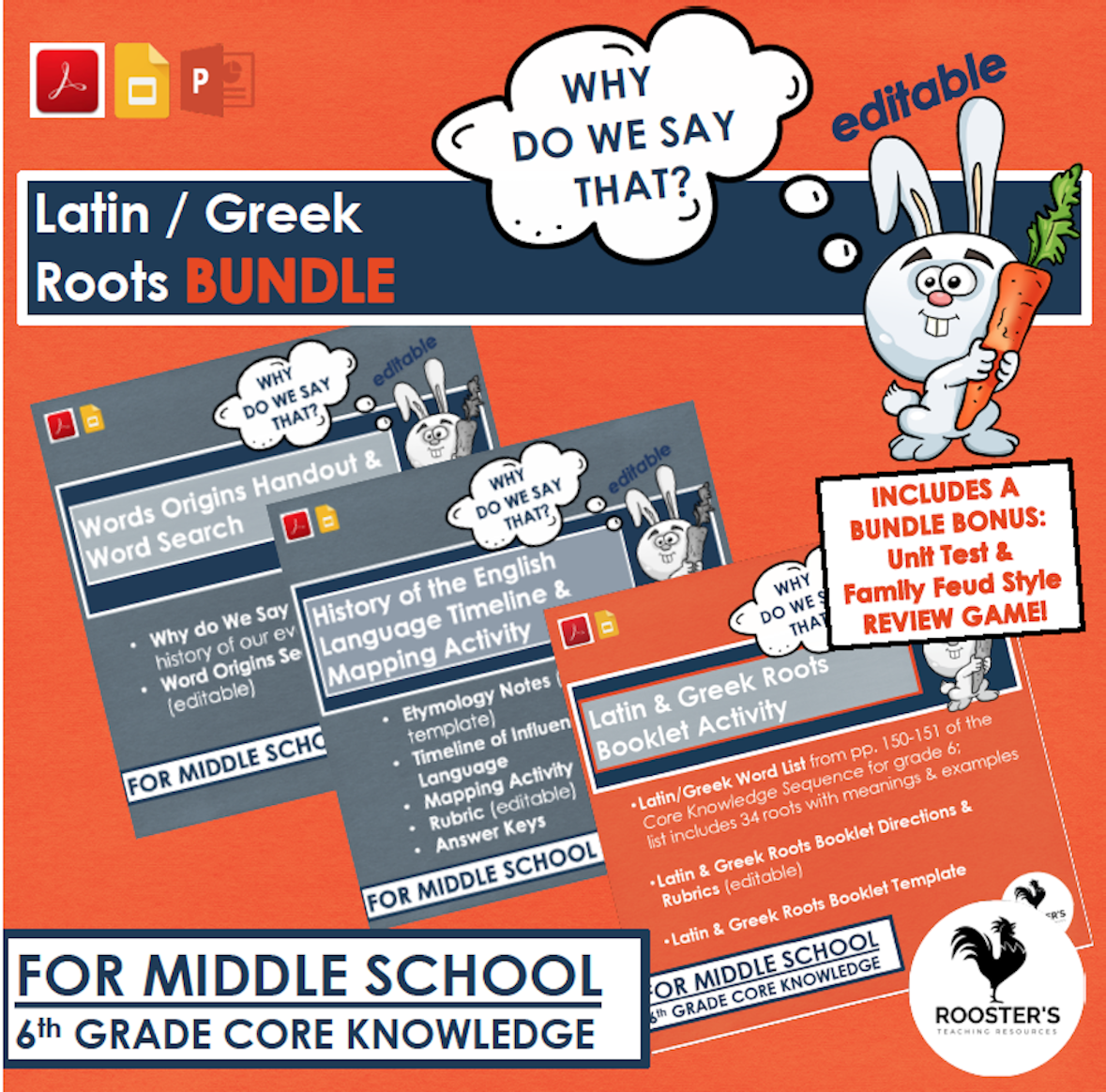 latin-and-greek-roots-core-knowledge-grade-6-bundle